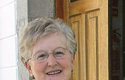 Carmen Arango, Alcaldesa de Muros de Nalón