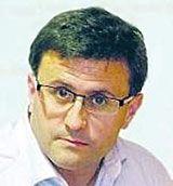 Manuel Carlos Barba Morán, Director del Instituto Asturiano de Prevención de Riesgos Laborales