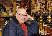 Eduardo Méndez Riestra, escritor y crítico gastronómico
