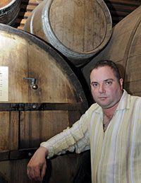 Lluis Nel Estrada, director gastronómico de Terrastur.