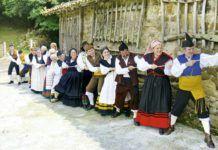 Asociación Cultural El Corriellu La Pandorga