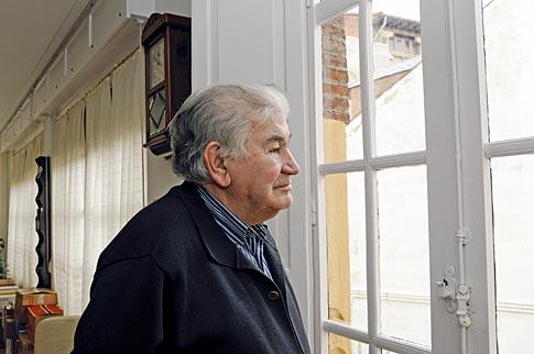 Antonio Gamoneda, poeta