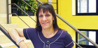 Elena Alvarez, Responsable de Antena de Mieres