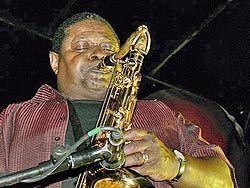 Festival de Jazz en Bueño