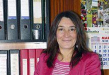 Marta Fernández, gerente de Gespor