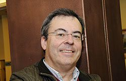 Oscar Rodríguez Buznego, Profesor de Ciencias Políticas de la Universidad de Oviedo