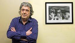 Alberto Toyos, director de AMAS (Anuario de la Música en Asturias)