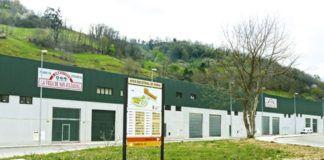 Polígono Industrial de Xenra