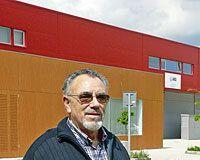 Angel Iglesias Breijo, Presidente de Asembagal