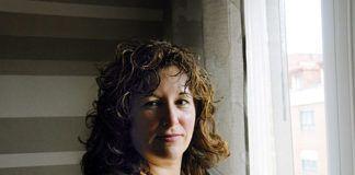 Teresa Martínez, psicóloga.