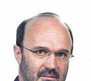 José Vicente del Carmen Bustillo, alcalde de Cabrales