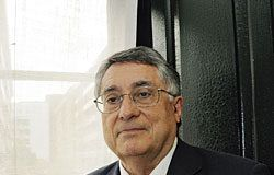 Manuel Fernández de la Cera, Presidente del Consejo de Comunidades Asturianas