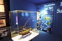 El Aula del Mar, en Llanes, cuenta con la distinción de Centro de Bandera Azul