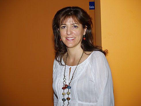 Raquel García Fernández. Coordinadora de Proyectos de FUCOMI