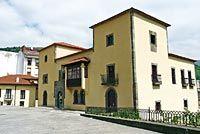 Casa de Cultura de Cangas del Narcea