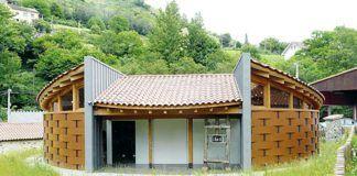 Museo Etnográfico del Vino en Cangas del Narcea