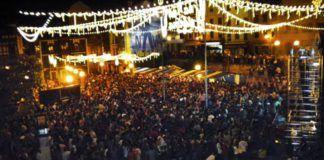 Festival de la Sidra de Nava 2009