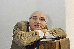 """El naviego Juan Méjica presenta su libro """"No matéis a Caín y otros alegatos acerca del buen morir"""""""