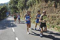 2ª Ruta Campo de Caso – Arniciu.
