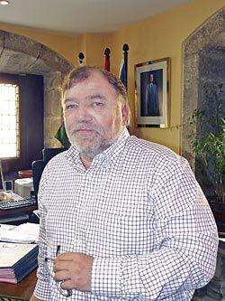 Ramón Canal, alcalde de Ribadesella