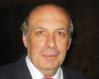 Ramón Galán, jefe de la Demarcación de Costas de Asturias