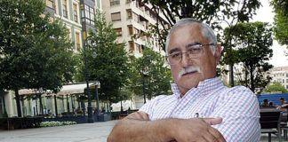 José Luis Iglesias, presidente de la Asociación Asturias Laica.