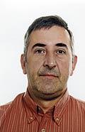 Gerardo Niembro. Presidente del Consejo Regulador del Queso Gamonéu.
