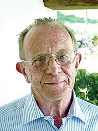 Michel Romain
