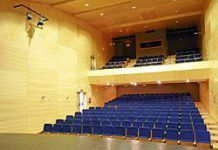 Auditorio Municipal As Quintas