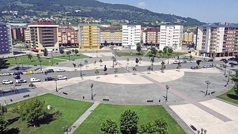Barrio de La Corredoria