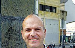 Pedro Barbillo. Fundación para la Investigación con Células Madre Uterinas (FICEMU).