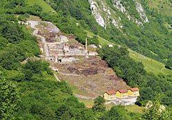Recuperación del Poblado Minero Texeo-Rioseco