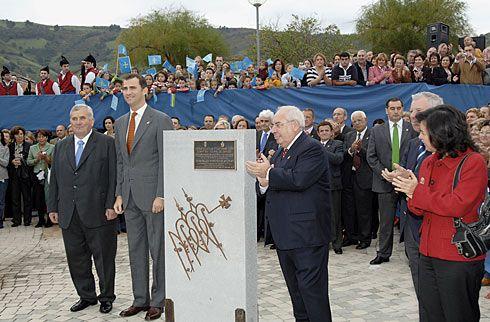 Sariego: Pueblo Ejemplar 2006