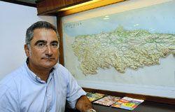Fermín Rodríguez. Director del CeCodet