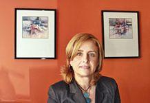 Pilar Suárez, Directora-Gerente de Fundación Metal Asturias.
