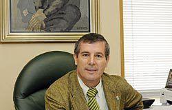 Herminio Sastre. Consejero de Educación y Ciencia