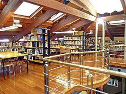 Biblioteca de Vegadeo