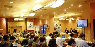 Gijón acoge un congreso sobre las TIC dirigido al colectivo autónomo.