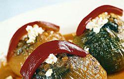 Fiesta de Les Cebolles Rellenes, del 26 al 30 de noviembre (El Entrego)