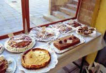Feria de la Miel en San Martín del Rey Aurelio. 14 de Noviembre
