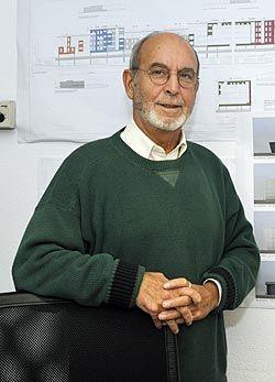 Arturo Gutiérrez de Terán. Arquitecto y urbanista