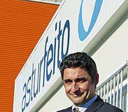 Luis Alvarez Barrena, Director de I+D+i de Asturfeito