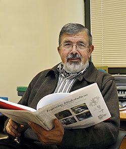 Gonzalo Morís Menéndez