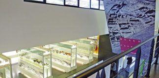 Museo del Castro de Chao Samartín.