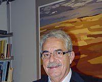 Avelino Suárez. Consejero Delegado de Impulso