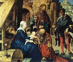 Algunos mitos tradicionales sobre la Navidad