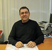 Fernando Alonso, Concejal del Ayuntamiento de Morcín.
