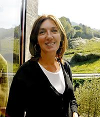 Nuria González, Concejala del Ayuntamiento de Morcín