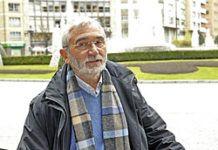 """José Manuel Pérez """"Pericles"""". Ex-Presidente de la Ciudad Tecnológica Valnalón (Langreo)"""