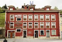 Hotel Residencia Sierra del Aramo (Riosa)